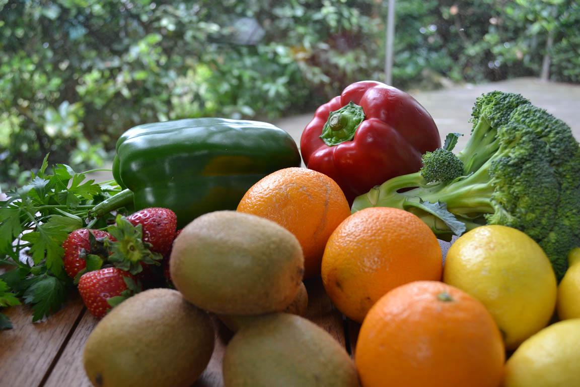 la simple lista de alimentos dietéticos