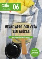 Guia-06_Mermeladas-con-chia-sin-azucar_Simple-Blending